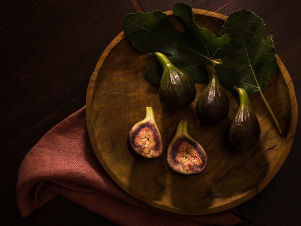Fresh Figs ©Jon Kempner Photography
