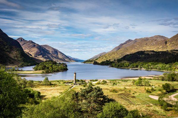 loch-shiel-scotland ©Jon Kempner Photography